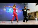 Band ODESSA *Молодая* Танцуют EDDIE TORRES BERSY CORTEZ