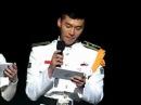 HYUN BIN-The 23rd Marines Military Band Annual Concert 2012-11-14 1
