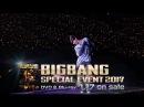 BIGBANG - FXXK IT BIGBANG SPECIAL EVENT 2017