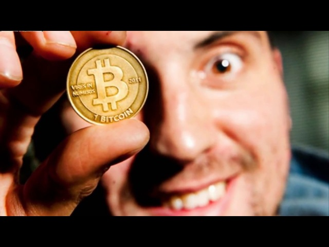 Нашёл Bitcoin ы на старом компьютере !