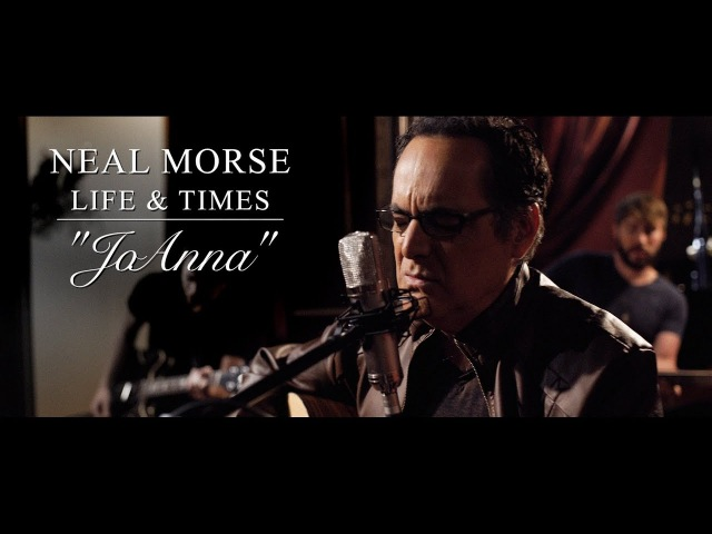 Neal Morse JoAnna From The Life and Times Album OFFICIAL VIDEO