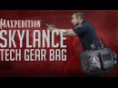 MAXPEDITION Advanced Gear Research SKYLANCE Tech Gear Bag