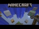 Minecraft. Выживание в SkyGrid 2 - обновы