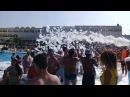 Mousse Party @ Hotel Houda Golf Beach Club, Monastir, Tunisia