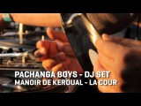 Jagwar Ma - Come Save Me (Pachanga Boys Remix) - Live (Astropolis 2013)