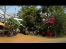 View along street to Oddar Meanchey Province, Cambodia 14