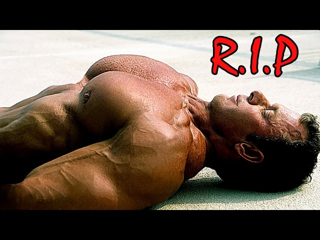 DEATH In Bodybuilding - The Price Of STEROIDS (2018)