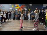 МЭРИ VS KSЮ (WIN) FINAL DANCEHALL KIDS 1X1 ЯD2 Я ЕСТЬ DANCEHALL PRESELECTION ROSTOV