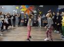 МЭРИ VS KSЮ WIN FINAL DANCEHALL KIDS 1X1 ЯD2 Я ЕСТЬ DANCEHALL PRESELECTION ROSTOV