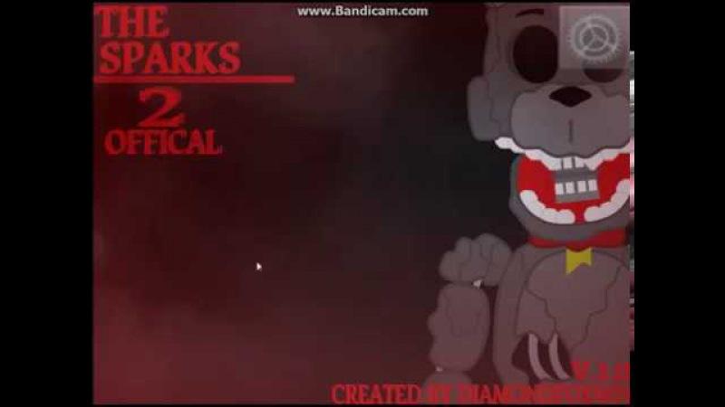 Scratch FNAF Fan Game - 3 - The Sparks 2