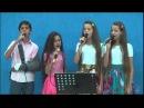 Tal qual estou - Abner, Estela, Rizia e Rebeca (Full HD) Encontro Maio 2014