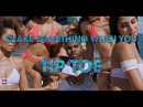 Jason Derulo Tip Toe feat French Montana Official Lyric Video