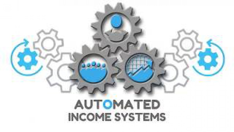 Automated INcome System- Share The Number Automated Income System