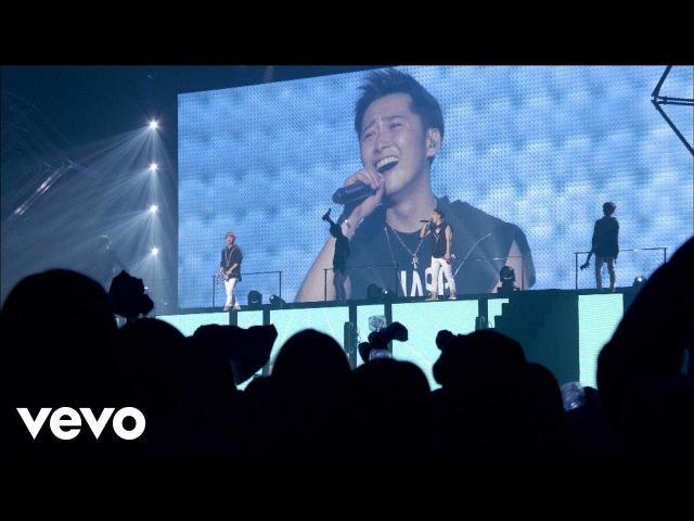 Da-iCE -【LIVE】「パラダイブ」【Full ver.】(From LIVE DVD Blu-ray「Da-iCE HALL TOUR 2016 -PHASE 5...
