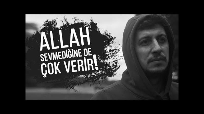 Derdin Yoksa İMANSIZ Olabilirsin! (İSTİDRAC) - Serkan Aktaş