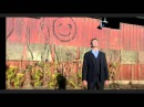 The mentalist 5X13 the red barn red john's smile face