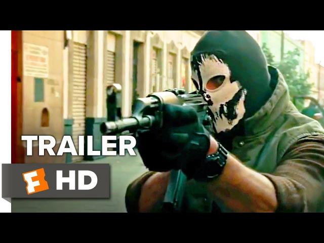 Sicario 2 Soldado Teaser Trailer 1 (2018)   Movieclips Trailers