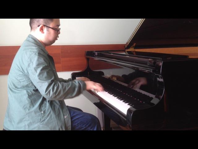 Chopin etude op 10 no 1.2