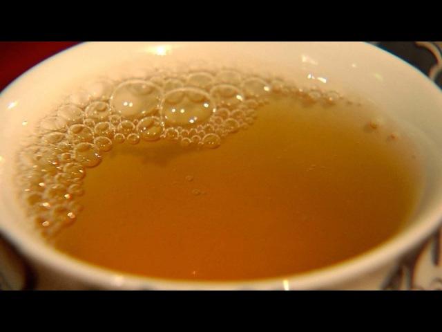 Зеленый чай «Молочный улун»