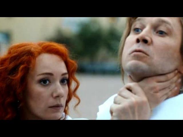 Синдром Петрушки (2016) HD Евгений Миронов, Чулпан Хаматова