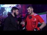 Amir Guliev interview