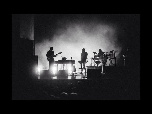 Arisha feat le Terminal - Full Live_Магадан_МЦК_16/11/2017