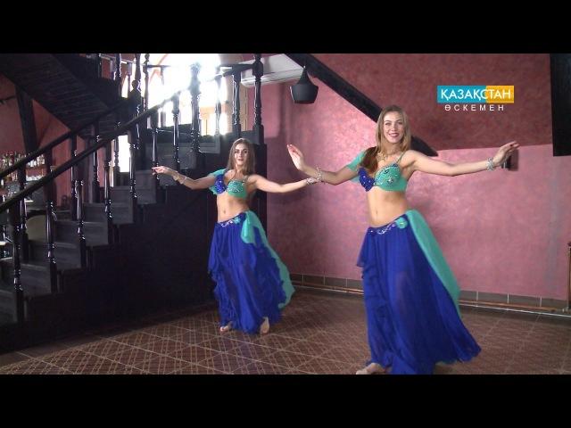 Танец Балади Для новичков