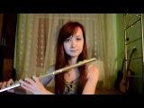 Tum Hi Ho- Flute caver, Aachiqui 2, Жизнь во имя любви 2