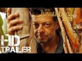 Jungle Book (2018)  Movie Trailer  Christian Bale  Benedict Cumberbatch  HD Movie