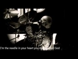 Halford - Silent Screams (Lyrics)