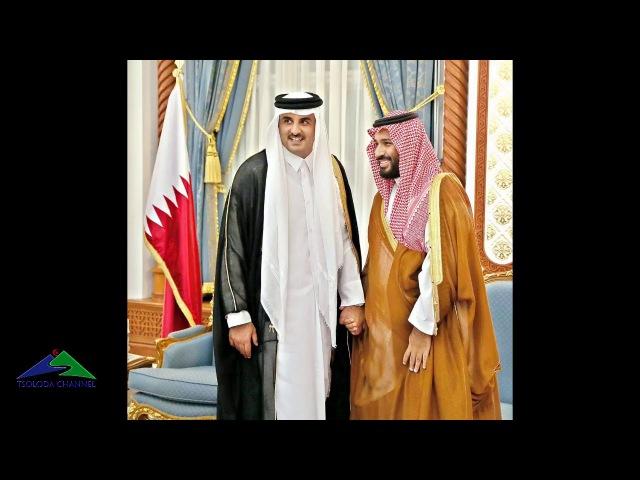 Саудия преследует ученых Ислама!