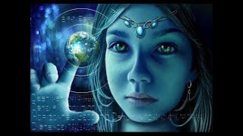 Рассекреченные дневники Манойлова:ШЕСТАЯ РАСА изменит Землю до неузнаваемости....