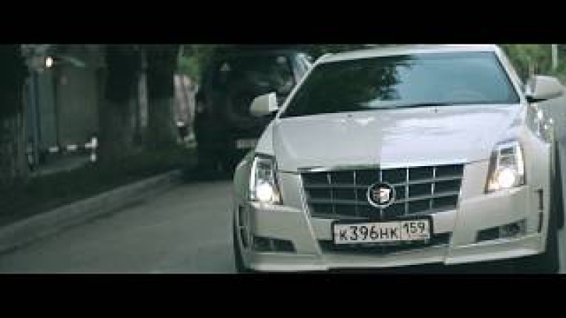 Cadillac Cts Coupe on the streets