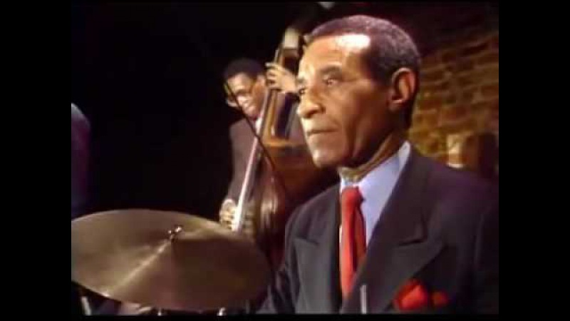 Max Roach Quartet Live at the Jazz Alley Bandstand Washington DC
