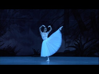 08/04 - трансляция балета «Жизель»/08/04 - «Giselle» - Bolshoi Ballet in cinema