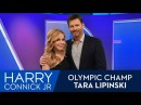 Tara Lipinski and Johnny Weir: Inseparable?