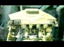 Inside Space Shuttle Challenger STS-51L During The Accident (Higher Quality)