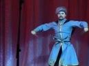 Танец с кинжалами от Казака Джигита