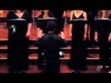 YALE CHORAL ARTISTS - Pavel Chesnokov - Spaseniye sodelal (Salvation is Created) - Op.25, No. 5