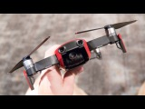 DJI Mavic Air first look