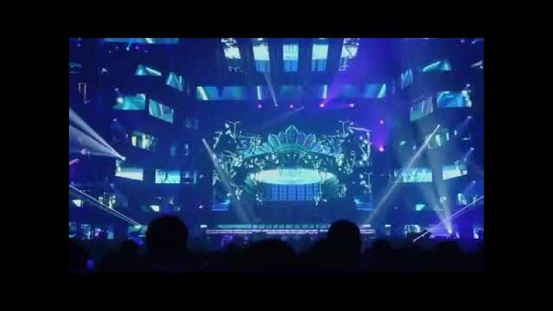 AAA DOME TOUR 2017 WAY OF GLORY in東京ドーム Next Stage