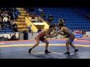 Чемпионат Республики Беларусь по вольной борьбе 10 13 01 18г