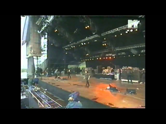 03. Danzig - Going Down To Die (Rock am Ring 1995)