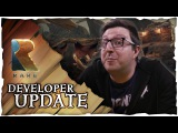 Official Sea of Thieves Developer Update: Lore in Sea of Thieves
