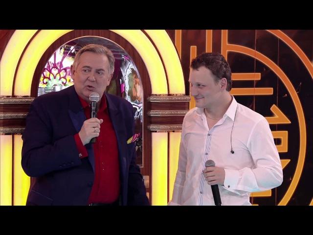 Михаил Бублик о Таганке, Одессе и виагре (