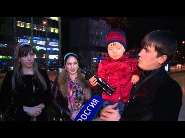 Ахмед Темиев зовет на митинг, посвященный принятию Конституции Чеченской Республики