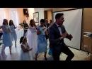 МультиВедущий Дмитрий Масютин - Флешмоб на свадьбе (Мало половин)
