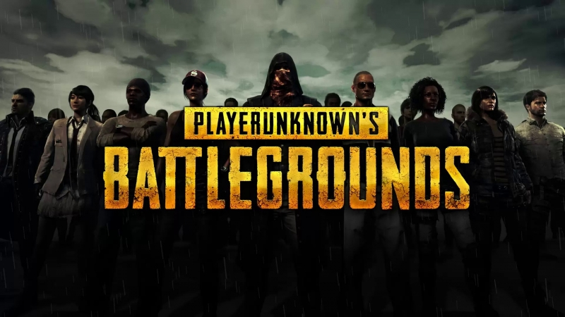 PlayerUnknown's Battlegrounds Live Stream 28 Попытка не пытка