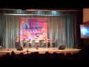 Тувинский танец_этф