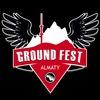 РОК ФЕСТИВАЛЬ Ground Fest Almaty 19-20 мая 2018